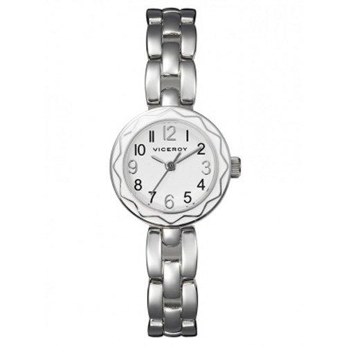 Reloj Viceroy Comunion Niña 432184-05 Niña Blanco