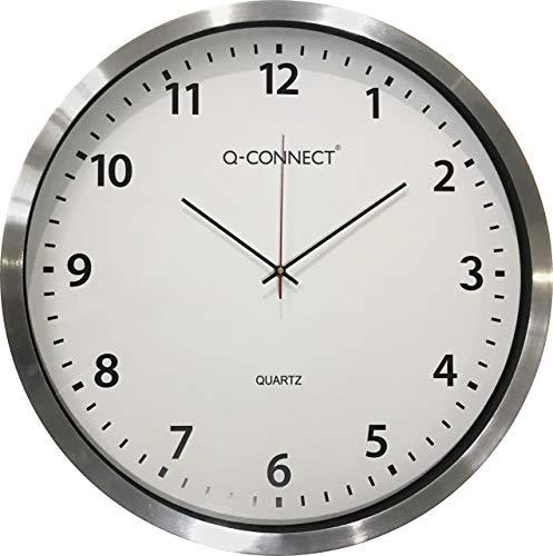 Relojes De Pared Grandes 60 Cm relojes de pared  Marca Q-Connect