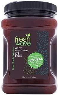 Fresh Wave Odor Removing Gel Refill, 3 lbs. 15 oz. (63 oz.)