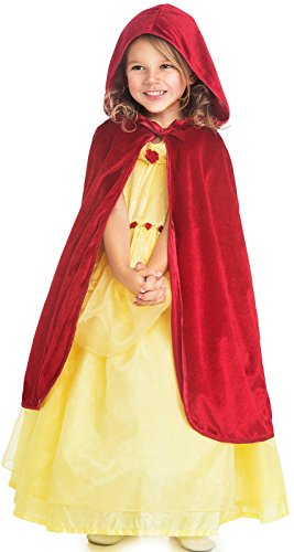 The Little Red Riding Hood costume Age 1-5