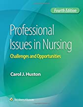 professional issues in nursing 4th edition