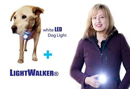 LIGHTWALKER Walking Light Belt (SM) and Free...