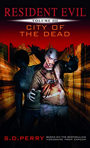 City of the Dead [Lingua Inglese]