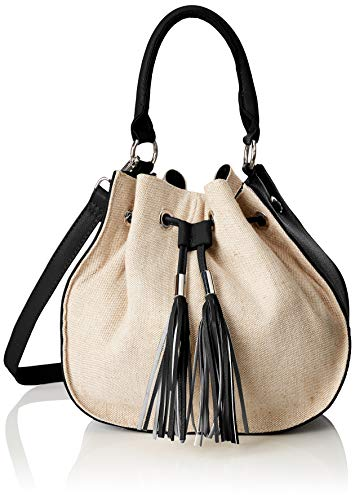 s.Oliver (Bags) 39.904.94.2051MujerShoppers y bolsos de hombroNegro (Black) 11,5x26x28 centimeters (B x H x T)