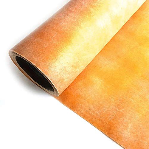 Waterproofing Membrane for bathroom, shower and tile flooring | 3 Ft 3 inch x 66 Ft (1 meter x 20 meter) | 216 square feet | 8 mil thickness | Roll package (3.3 Ft by 66 Ft)