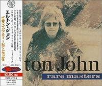 Rare Masters by Elton John (1996-12-16)