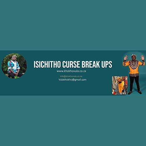 Isichitho sotwayi Curses of eczema and itchiness product image