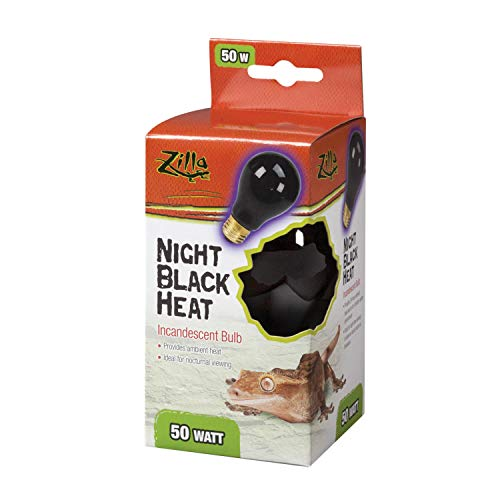 exoterra heat bulb - 8