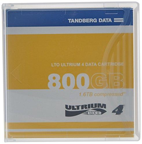 Tandberg LTO-4 Ultrium with Case 433781
