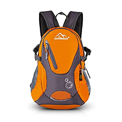 sunhiker Small Cycling Hiking Backpack Water Resistant Travel Backpack Lightweight Daypack M0714 ?20-25L?