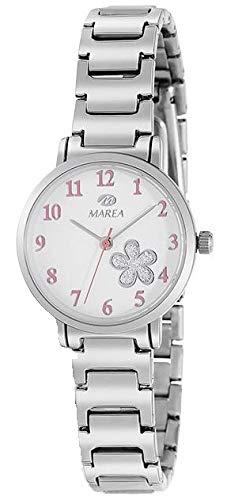 Reloj Marea Niña B41248/12 + Auriculares Bluetooth