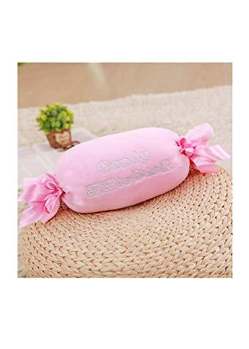 Toy Aromatherapy Candy Pillow Weiche Daunenkissen Aus Baumwolle Home Kinder Schlafkissen Plüschtier Pink 30Cm Baby Spielzeug Ab Monate Monaten Kinder Jahren Mädchen Junge