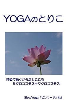 [kei]のYOGAのとりこ: 呼吸で紡ぐからだとこころ ミクロコスモス+マクロコスモス