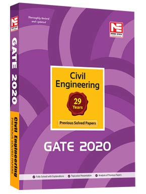 GATE Civil Engineering Previous Solved Papers