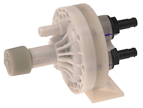 LANG N83 Dosiergerät für Spülmaschine Palux GsP-350, 271500, 335, 337xxx, 336, 700 für Reiniger 8mm 8mm Sauganschluss ø 8mm