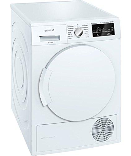 Siemens WT45W493 Wäschetrockner / 7 kilograms