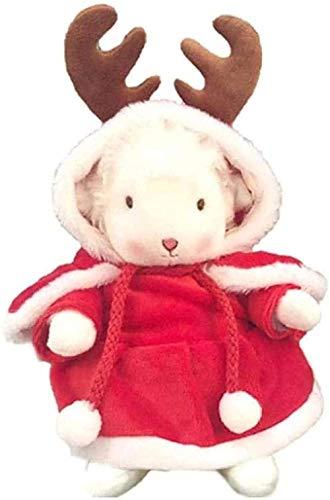 NC87 Juguetes de Peluche Únicos e interesantes Día de San Valentín Navidad Halloween Los Mejores Regalos para niños y niñas Recuerdos de Fiesta únicos 17cm