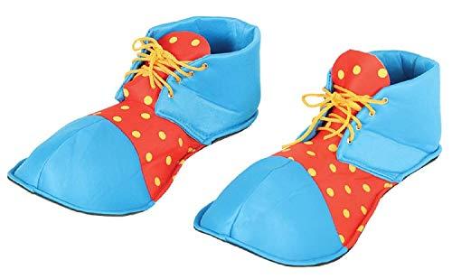 Zapatos De Payaso  marca