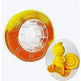 Filamento Para Impresora 3D Color Del Filamento De La Impresora 3D Que Cambia Con La...