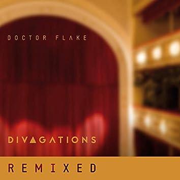 Divagations (Remixed)