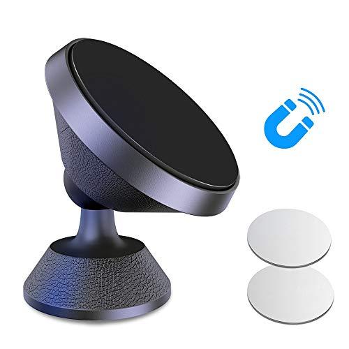 VKGJMHD autohouder magnetisch universeel in de auto voor iPhone 11 mobielhouder Samsung magneet Air Wind