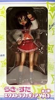 Japan lottery Lucky ☆ Star EX Figure Vol.3 Misao Kusakabe (Prize)