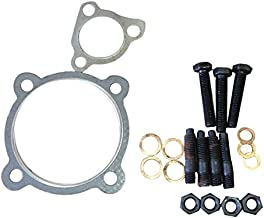 XS-Power 1.8T Golf Beetle Audi TT K04-001 Gasket Install Kit Fits AUDI Beetle