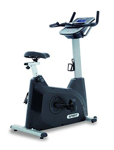 Spirit Ergometer/Fitnessbike/XBU 55 (semi-professionell)