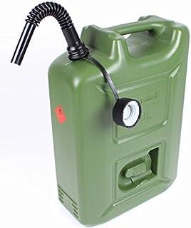 3er Set Benzinkanister 20L Kraftstoff Kanister 20 Liter UN Zulassung Diesel E85