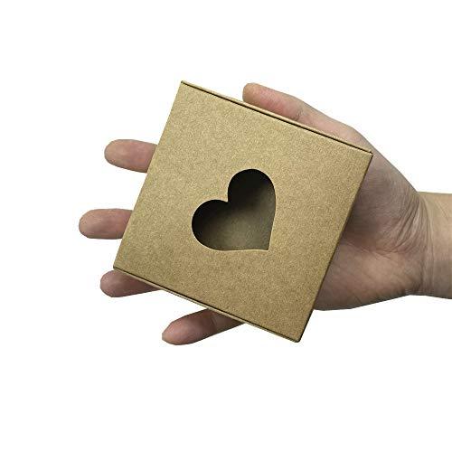 mini kraft boxes for chocolates