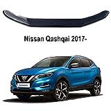 A-Technic Haubenabweiser für Nissan Qashqai 2017-