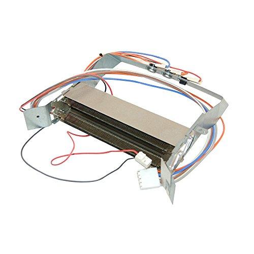 SPARES2GO riscaldatore Elemento per Indesit asciugatrice (2050W)