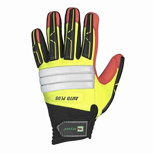 Elysee–Schnittfeste Handschuhe–Größe 11