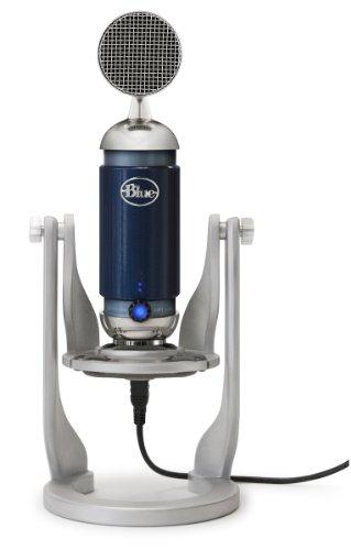 Blue Spark Digital Condenser Microphone - Lightning Version