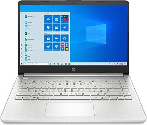 HP (14 Zoll FullHD matt) Laptop (AMD Ryzen 5 4500U SixCore, 8GB RAM, 512GB SSD M.2, AMD Radeon Graphics, WLAN, Bluetooth, HDMI, USB 3.0, Windows 10 Home)