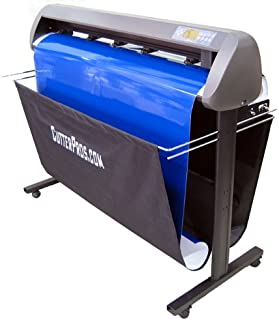 Vinyl Cutter, ProCut Creation CR1300 With Stand And Basket And VinylMaster Cut, 5 Year Warranty