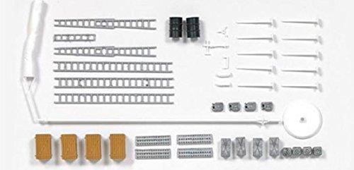 Busch Voitures - BUV49954 - Modélisme - Set d'Accessoire - Echelles