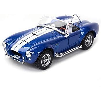 ウィリー 1/24 フォード 1965 シェルビー コブラ 427 SC Welly 1/24 1965 Shelby Cobra 427 SC レース スポーツカー ダイキャストカー Diecast Model ミニカー