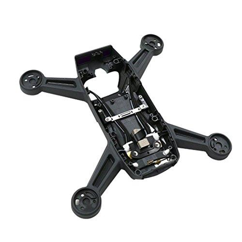 DJI Spake Middle Frame Shell - OEM DJI Spark Drone Part