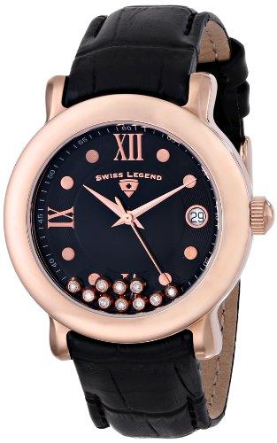 Swiss Legend - -Armbanduhr- 22388-RG-01