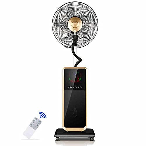 condizionatore d'aria appartamento, Soft Windbass. TRE Tipi intelligente scuotimento testa di visualizzazione intelligente scheda di raffreddamento della famiglia della fendinebbia della foglia della