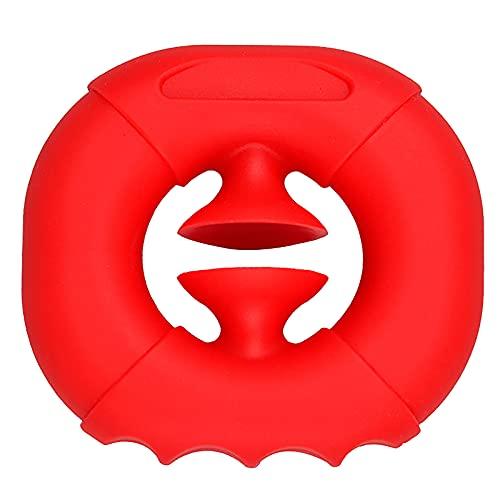 ZXVC Zappeln Schnappspielzeug,Silikon Handheld Mini Zappeln Quetschspielzeug,Greifen, Schnappen, Sensorisch, Party Popper Noise Maker Stress Angst Linderung Spielzeug für ADHS Autismus