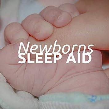 Newborns Sleep Aid  - 30 Songs to Sleep in Less than 5 Minutes