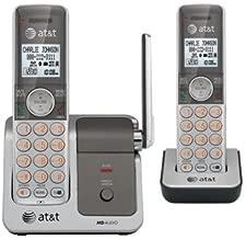 Vtech ATT-CL81201 DECT 6.0 Digital Dual handset Cordless