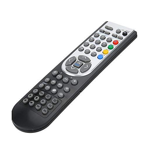 Dpofirs Smart TV Control Remoto Reemplazo,10m / 33ft Mando a Distancia Universal para Oki 16/19/22/24/26/32 Pulgadas TV,Controlador Remoto de TV para V16A- PHD V22B PHD LUV26A-PHD