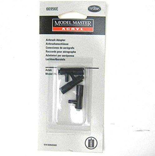 Unbekannt Airbrush Adapter MM/Aztek 66956 Modell Master