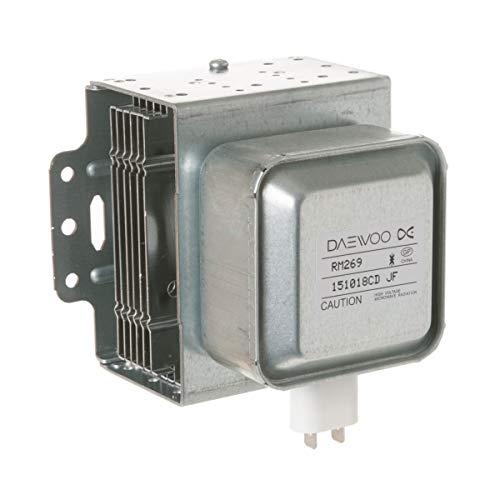 GE WB27X 10682Magnetron para microondas