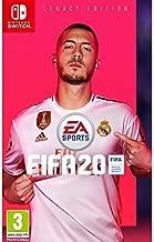 FIFA 20 Legacy Edition (Nintendo Switch) - UAE NMC Version
