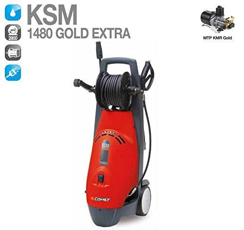 COMET Hidrolimpiadoras Comet KSM Red 1480gold extra