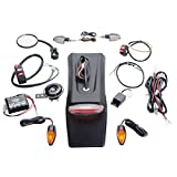 XR 250 XR400 XR600 XR650 Street Legal Enduro Dual Sport Lighting Kit